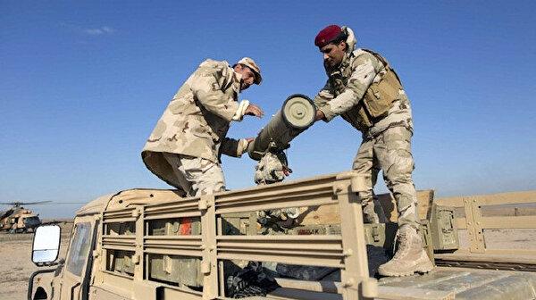 العراق.. 6 هجمات لـ داعش  بالأنبار منذ انسحاب التحالف الدولي