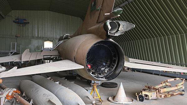 Al-Watiya defeat derailed UAE's Libya plans: Analysis