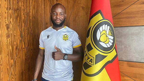 Yeni Malatyaspor'dan sürpriz transfer: 2 yıllık imzayı attı