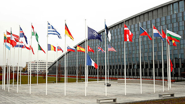 NATO to host 5th round of Turkish, Greek talks on Tuesday