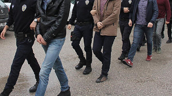 Turkey arrests 72 suspects over migrant smuggling
