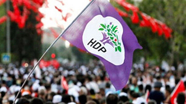 Van'da HDP'li beş isim hakkında soruşturma başlatıldı