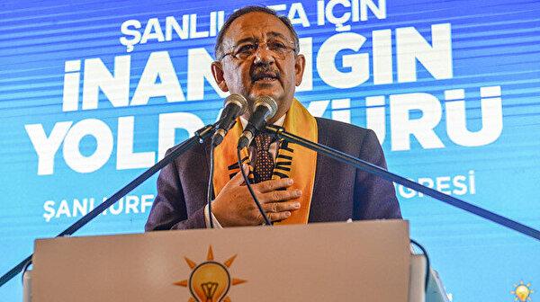 AK Parti Genel Başkan Yardımcısı Özhaseki: Seçmen kardeşlerimin her bir oyunun kutsal olduğuna inanıyorum