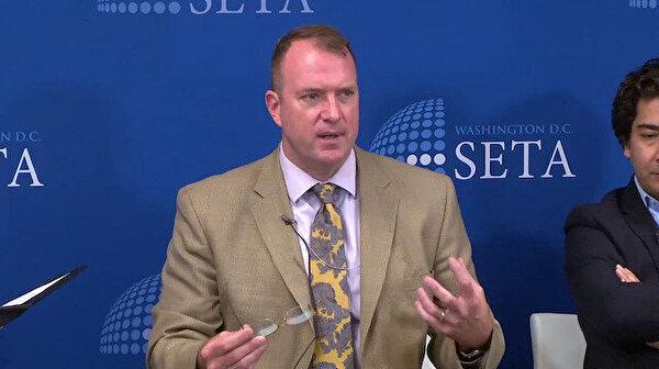 James Jeffrey'in başdanışmanı Rich Outzen: PKK bir terör örgütüdür   Rich Outzen kimdir? PKK için ne dedi?