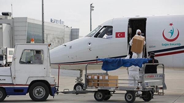 TRNC από την Τουρκία 40 χιλιάδες δόσεις εμβολίου κοροναϊού περισσότερο