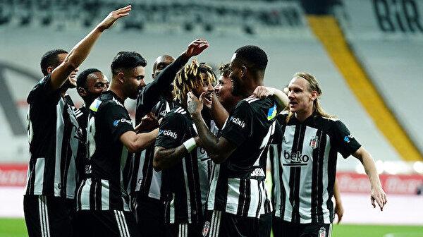 Beşiktaş'ta Galatasaray derbisi öncesinde üç kritik eksik