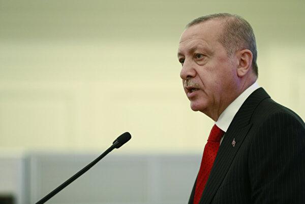 Cumhurbaşkanı Erdoğan: Üretim cephesinden rekorlar gelmeye başladı