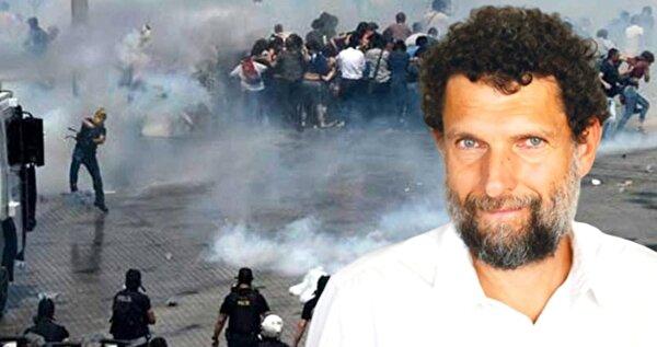 Kavala'ya beraat kararı veren hakimin FETÖ bağlantısı çıktı