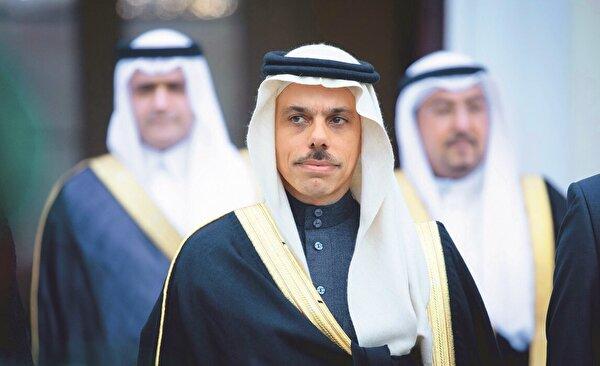 Türkiye ile ilişkimiz mükemmel: Suudi Arabistan'dan Türkiye açıklaması