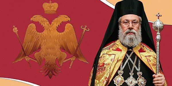 Έλληνας Αρχιεπίσκοπος ΙΙ.  Χρυσόστομος: Ο Ερντογάν είναι αληθινός πατριώτης