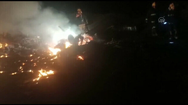 Five killed as Iraqi army helicopter crashes ...