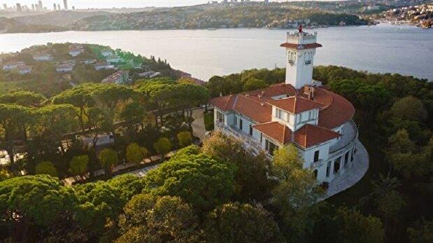 """هنا جلس السلطان"""".. 7 قصور تاريخية تحولت إلى فنادق ومطاعم في تركيا"""