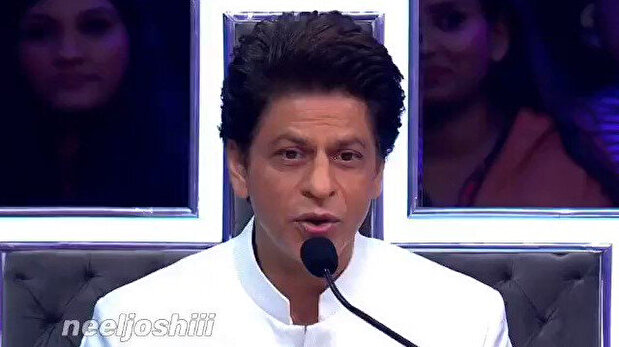 Bollywood star Shah Rukh Khan: I'm Muslim, my...