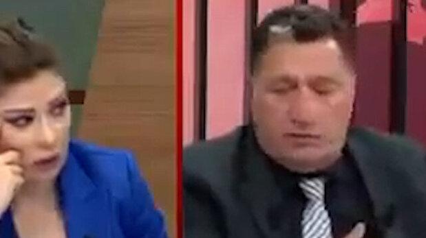 شاهد.. نائب برلماني تركي سابق يتعرض لأزمة قلب...