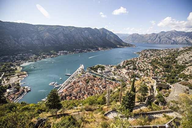 Discover the mystical magic of Montenegro