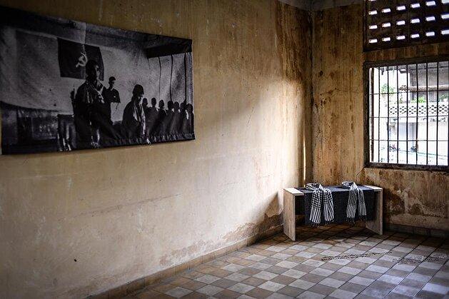 افتتاح معرض يسلط الضوء على ممارسات الزواج القسري في كمبوديا