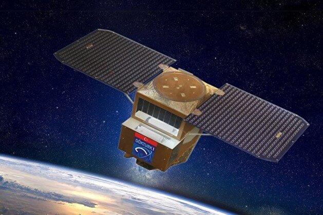 Göktürk-1 to be launched