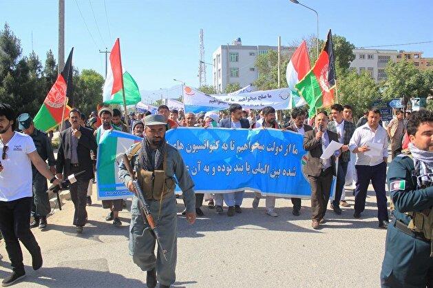 في يوم العمال العالمي.. احتفالات في كازاخستان ومظاهرات في إندونيسيا