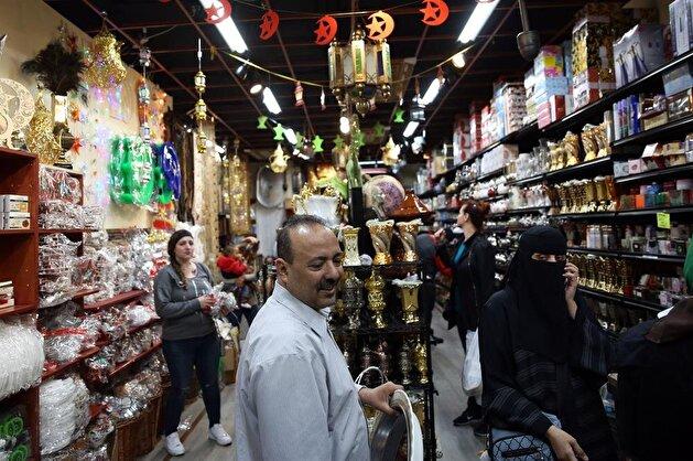 Muslims worldwide prepare for Ramadan