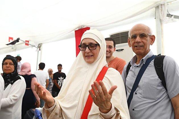تونس تودع أول فوج من حجيجها إلى الأراضي المقدسة