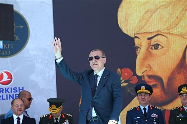 Turkey marks the victory of Battle of Manzikert's 946th anniversary