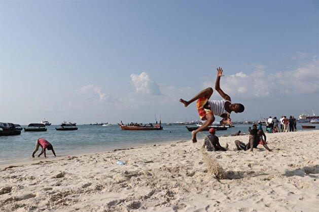 Life in Zanzibar