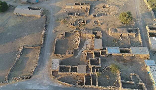 5,000-year-old toy chariot found in southeastern Turkey