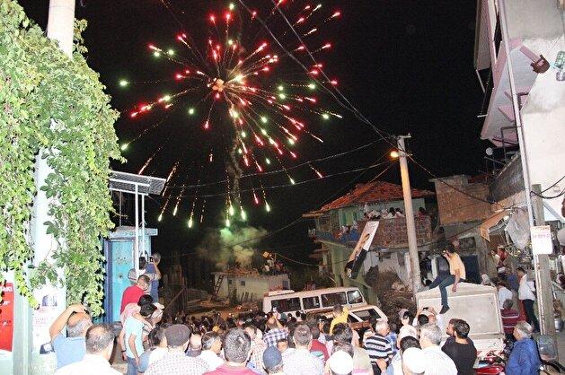 Nationwide celebrations sweep across Turkey after Erdoğan, AK Party victory