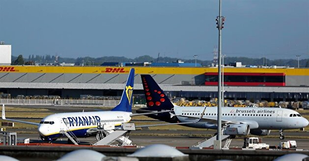 Ryanair pilots go on strike in five countries