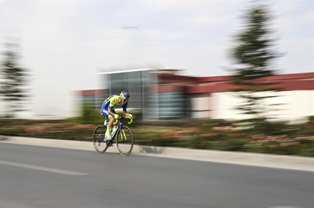 54th Presidential Cycling Tour of Turkey