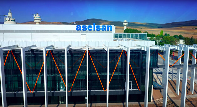 Turkey highlights 'nationalization' in defense with ASELSAN summit