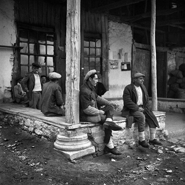 Show spotlights photographer Güler's shots of ancient Turkish city