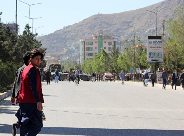 Bomb attack in Kabul
