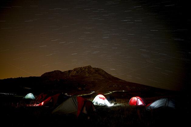 Turkish research center hosts astronomy fest in Antalya