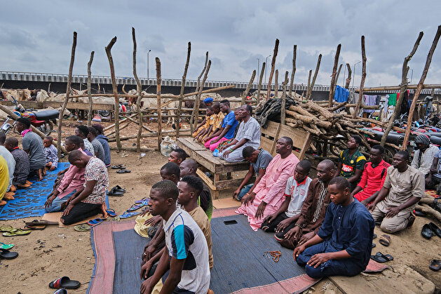Eid al-Adha in Nigeria