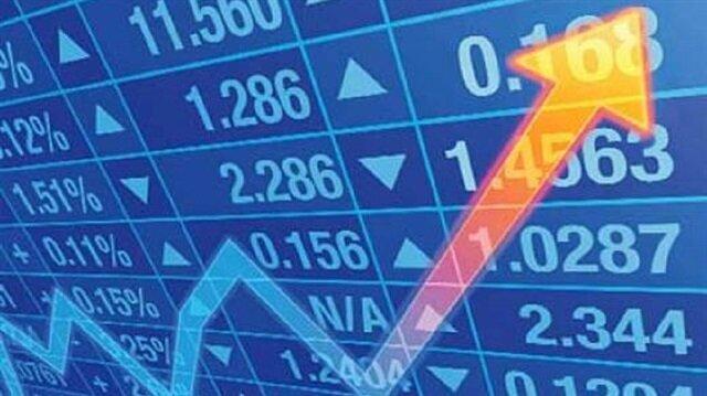Ekonomi borsa yatırım fonları değer kaybetti