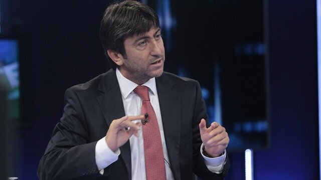 Galatasaray'dan Rıdvan Dilmen'e 'Muslera' cevabı