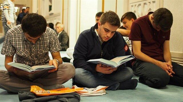 Berat kandilinde okunacak dualar için tıkla- Kandil duaları