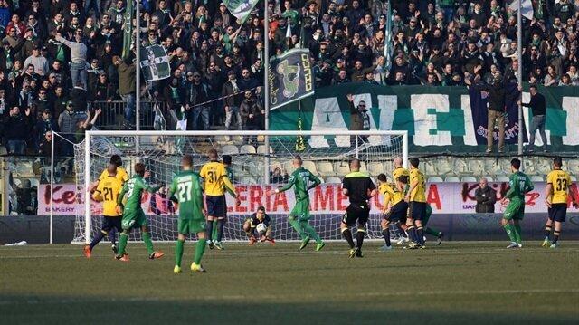 İtalyan futboluna mafya operasyonu