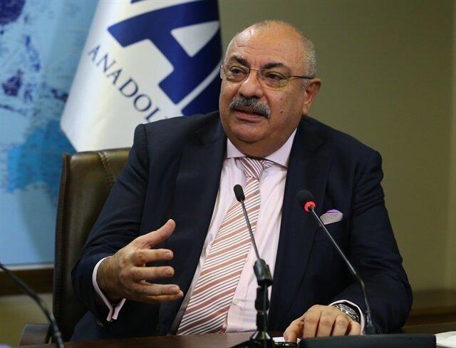 Assad regime did the chemical attack: Turkish Dep. PM