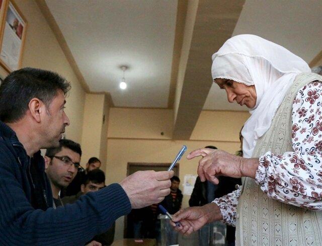 Southeastern Turkey votes 'Yes' in referendum