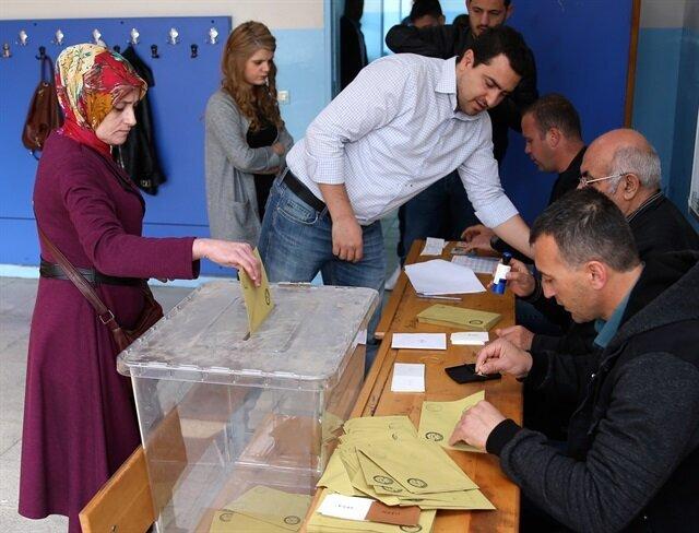 Turkey heads to the polls for landmark referendum