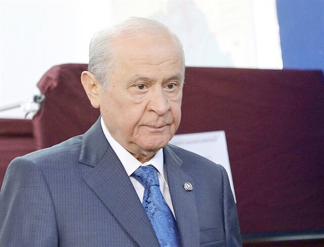 Turkey's opposition MHP party leader says referendum result is a significant success