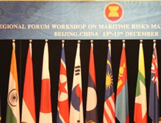 North Korean delegation visits Manila ahead of regional security meeting