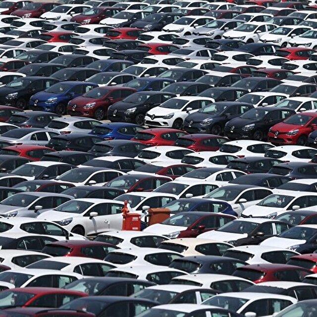 Automotive market in Turkey grows in October