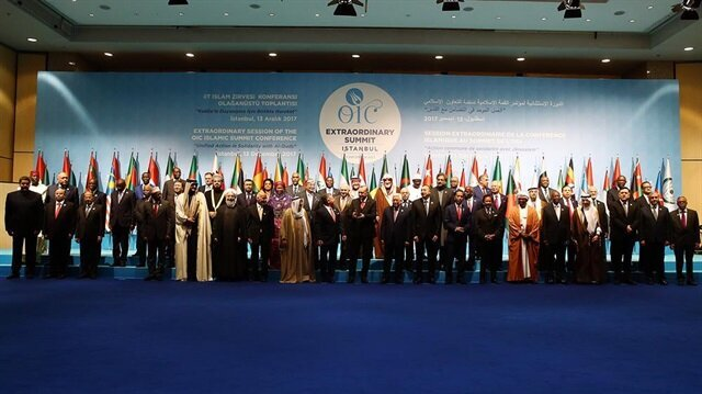 Extraordinary Summit of the OIC in Istanbul