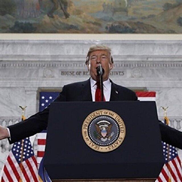Trump 'most Zionist, least understanding' president