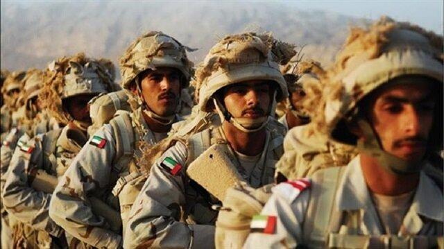 UAE to boost troop presence in Afghanistan for training