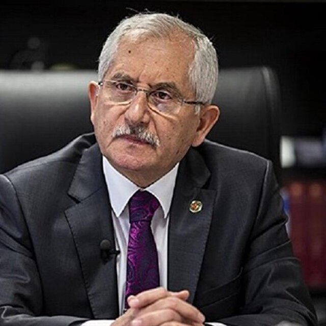 Election board assures election security in SE Turkey