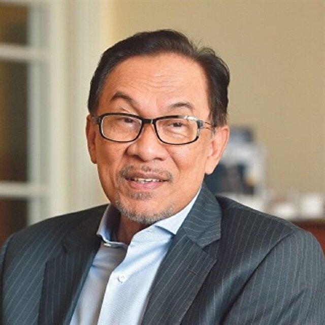 Malaysia's Anwar Ibrahim backs Turkey's Erdoğan